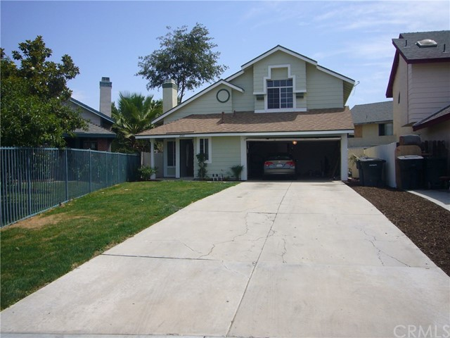 2049 Peachtree Drive, Perris, California