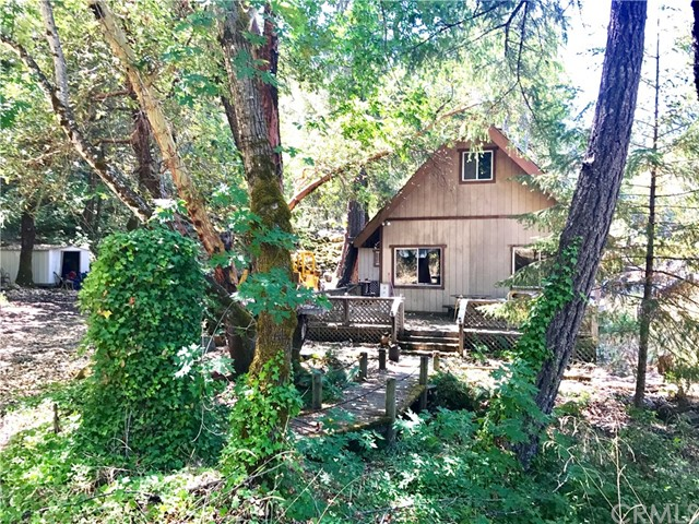 58925 Registered Guest Ranch Road, Laytonville, CA 95454