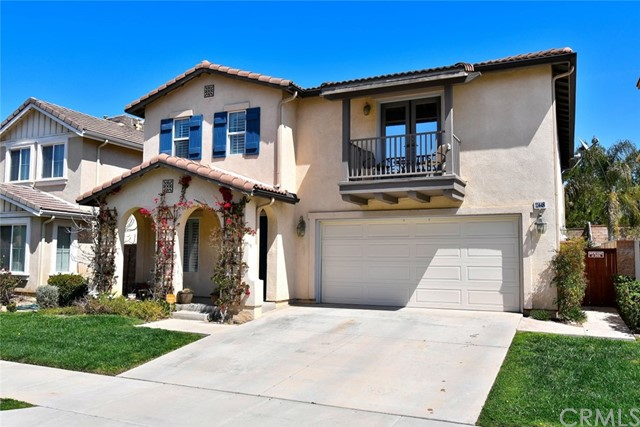 11448 Magnolia Street, Corona, California