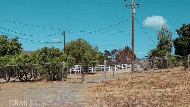 18695 Nandina Avenue Riverside, CA 92508 - MLS #: PW17222673