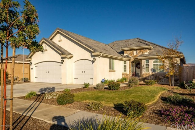 Property for sale at 220 Augusta Drive, Santa Maria,  CA 93454