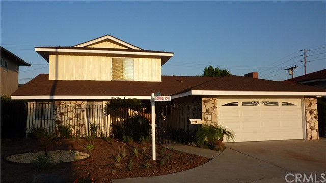 Single Family Home for Rent at 708 Montebello Boulevard N Montebello, California 90640 United States
