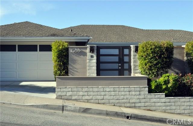 1588 Skyline Drive, Laguna Beach, CA 92651