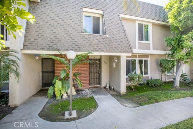 2163 W Essex Cr, Anaheim, CA 92804 Photo 27