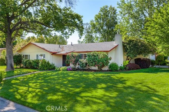 9 Highland Circle, Chico CA 95926