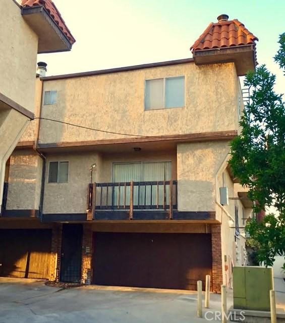 1560 Potrero Grande Drive # E Rosemead, CA 91770 - MLS #: WS17139196
