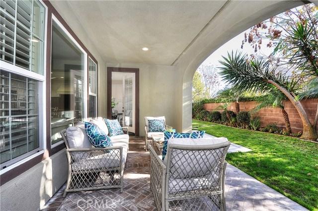 8 Copious Lane Ladera Ranch, CA 92694 - MLS #: OC17115660