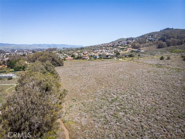 0 Pecho Valley Road Los Osos, CA 93402 - MLS #: SC18092497