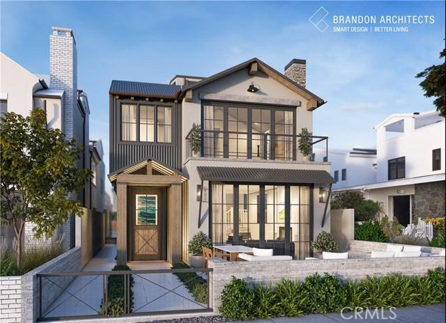 613 Narcissus Avenue Corona del Mar, CA 92625