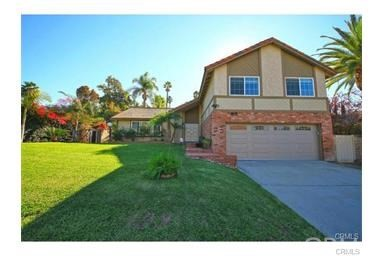 Single Family Home for Sale at 8419 Pebble Beach Drive Buena Park, California 90621 United States