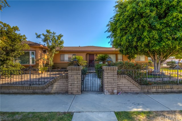 Single Family Home for Rent at 5362 Delong Street Cypress, California 90630 United States