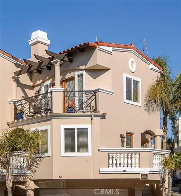 313 2nd Street  Hermosa Beach CA 90254