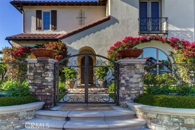 25391 Mustang Drive Laguna Hills, CA 92653