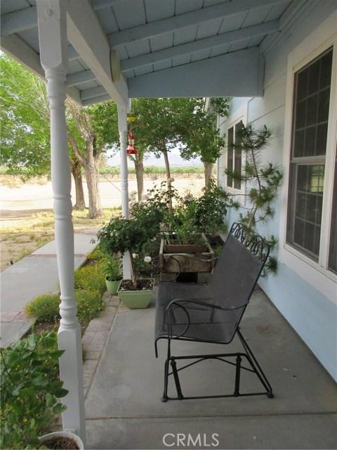 45948 Riverside Road Newberry Springs, CA 92365 - MLS #: CV18111776