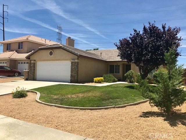 8950 Breckenridge Avenue Hesperia, CA 92344 - MLS #: PW17128687
