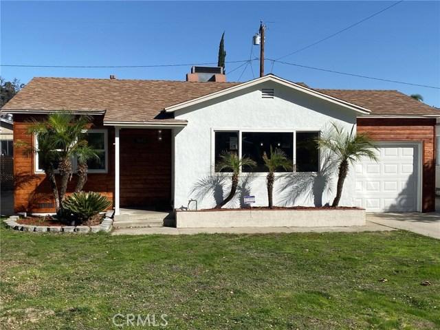 3663 Genevieve Street San Bernardino CA 92405