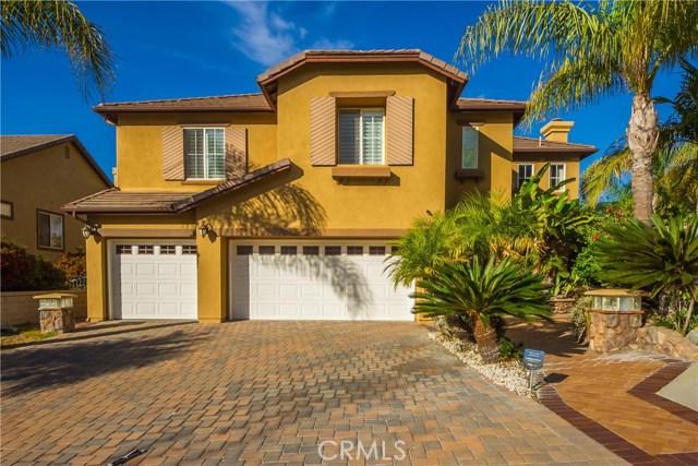 Photo of 1581 W Nicklaus Avenue, La Habra, CA 90631