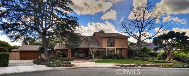 18832 Oak Ridge Drive, Santa Ana, CA, 92705