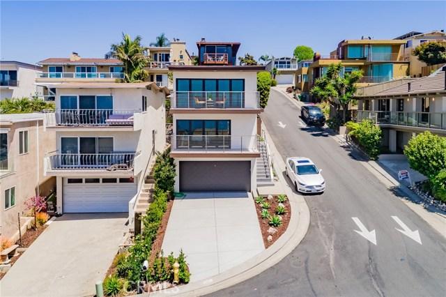 1004 Santa Ana Street  Laguna Beach CA 92651