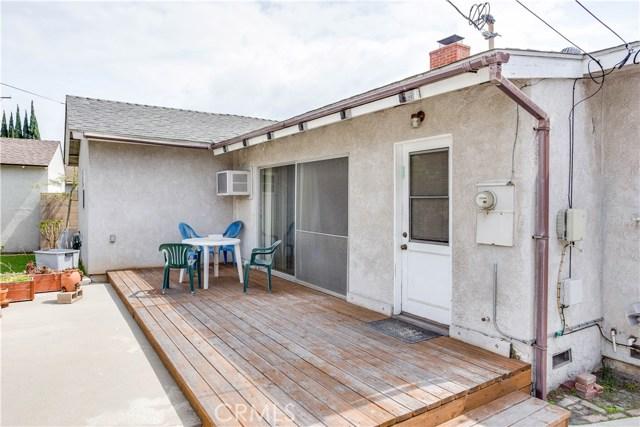 1817 Ashbrook Av, Long Beach, CA 90815 Photo 5