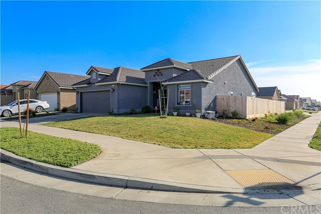 Detail Gallery Image 1 of 1 For 488 Hart Dr, Merced,  CA 95348 - 4 Beds   2 Baths
