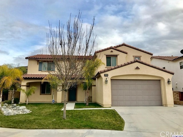 Single Family Home for Rent at 27372 Rose Mallow Lane Canyon Country, California 91387 United States
