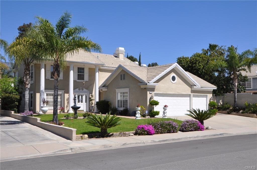 11534 Bari Drive, Rancho Cucamonga CA 91701