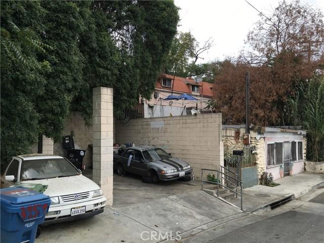 3957 Dwiggins Street City Terrace, CA 90063 - MLS #: OC18120283