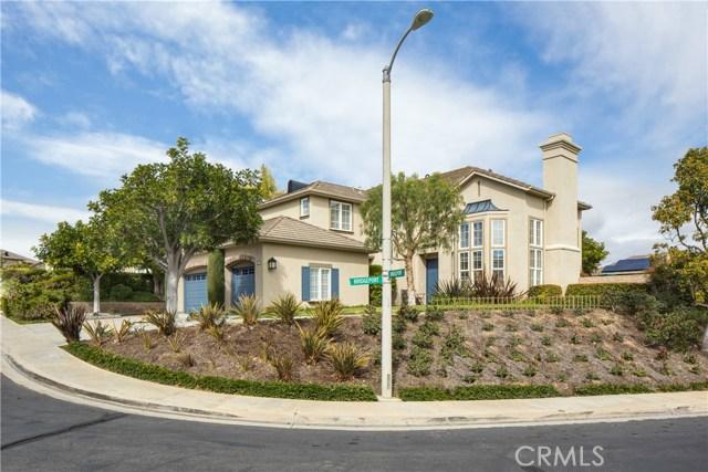 32 Bridgeport Road, Newport Coast, CA 92657