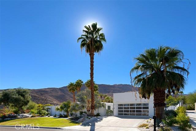 Photo of 71551 Biskra Road, Rancho Mirage, CA 92270