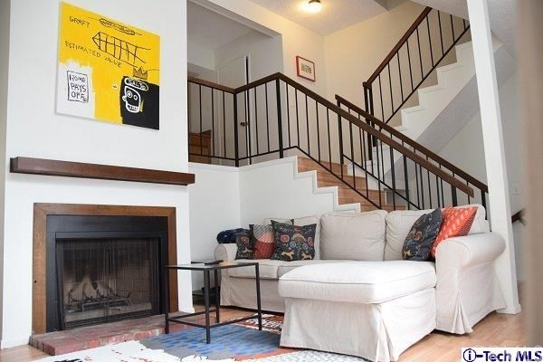 Townhouse for Rent at 2710 Piedmont Avenue Montrose, California 91020 United States