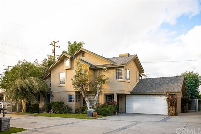 Detail Gallery Image 1 of 1 For 14540 Woodruff Ave, Bellflower,  CA 90706 - 3 Beds   3 Baths
