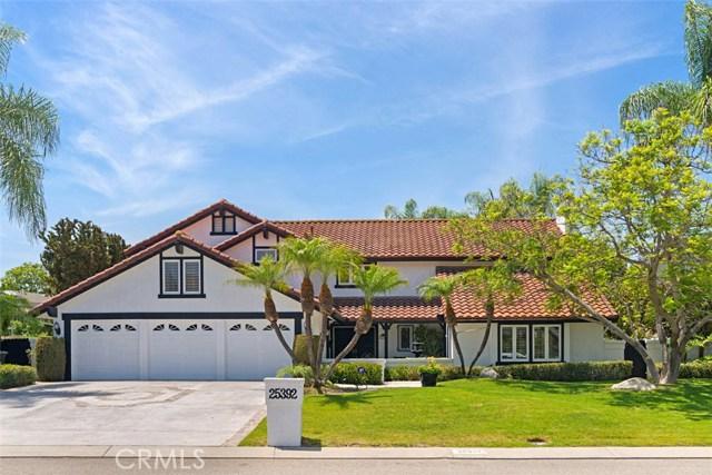 25392 Mustang Drive - Laguna Hills, California