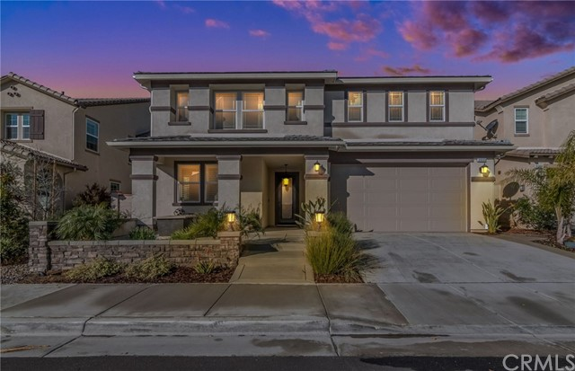 39099  Crown Ranch Road 92591 - One of Temecula Homes for Sale