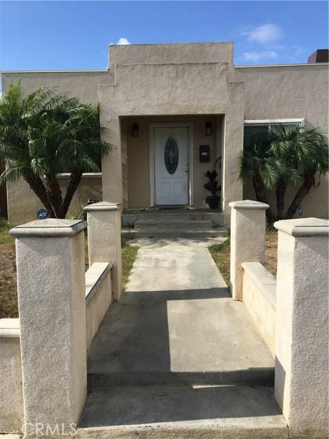 1465 RAVENNA Avenue, Wilmington, California 90744, 3 Bedrooms Bedrooms, ,1 BathroomBathrooms,Single family residence,For Sale,RAVENNA,PW19269685