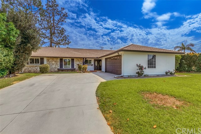 Single Family Home for Rent at 2545 Oshkosh Avenue E Anaheim, California 92806 United States