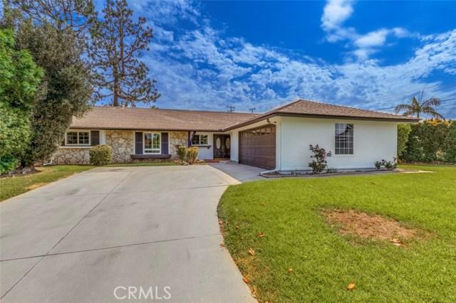 2545 Oshkosh Avenue, Anaheim, CA, 92806