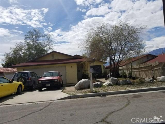 66355 5th St, Desert Hot Springs, CA 92240 Photo