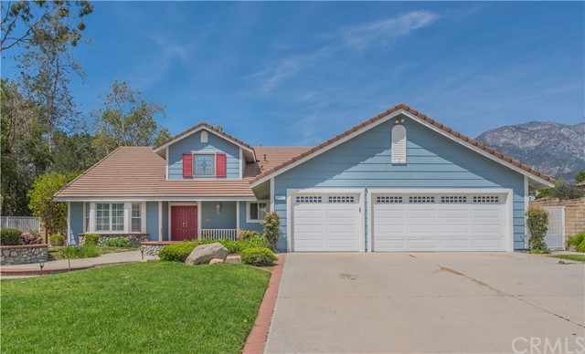 , CA  is listed for sale as MLS Listing CV18076216