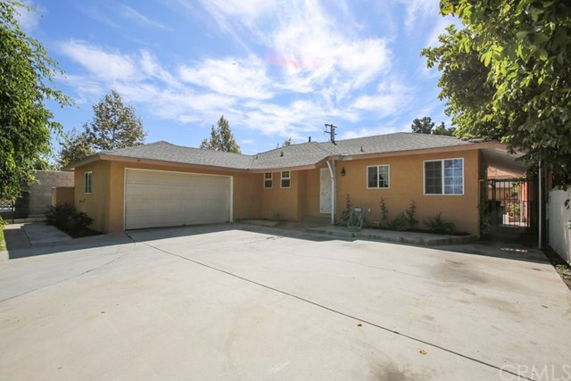 1306 Willits Street, Santa Ana, CA, 92703