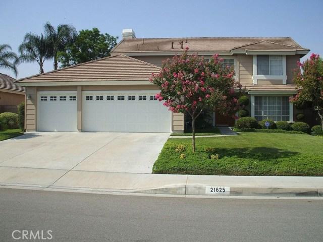 21625 Golden Poppy Court, Walnut, CA 91789