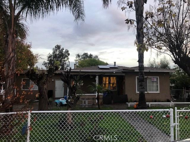 1735 W 11th Street  San Bernardino CA 92411