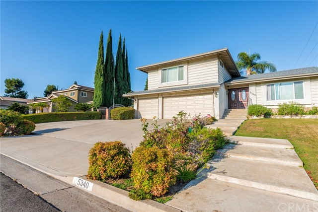 Single Family Home for Sale at 5340 Kenwood Avenue Buena Park, California 90621 United States