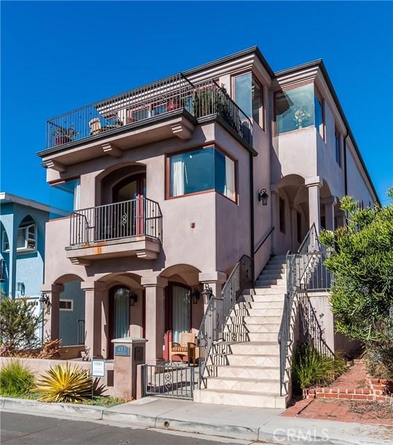 433 26th Street  Manhattan Beach CA 90266
