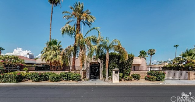 71468 Mirage Road Rancho Mirage, CA 92270 is listed for sale as MLS Listing 217018792DA