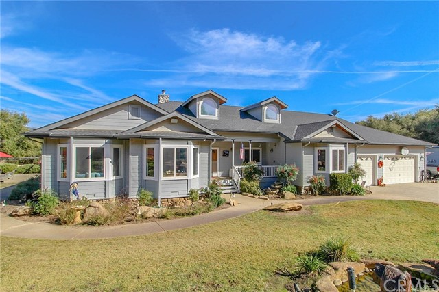 45055 Rodeo Grounds Lane, Coarsegold, CA, 93614