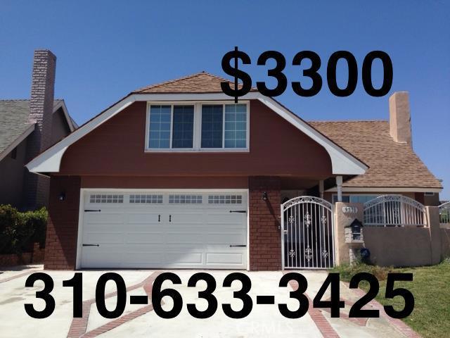 Single Family Home for Rent at 5221 Del Serra La Palma, California 90623 United States