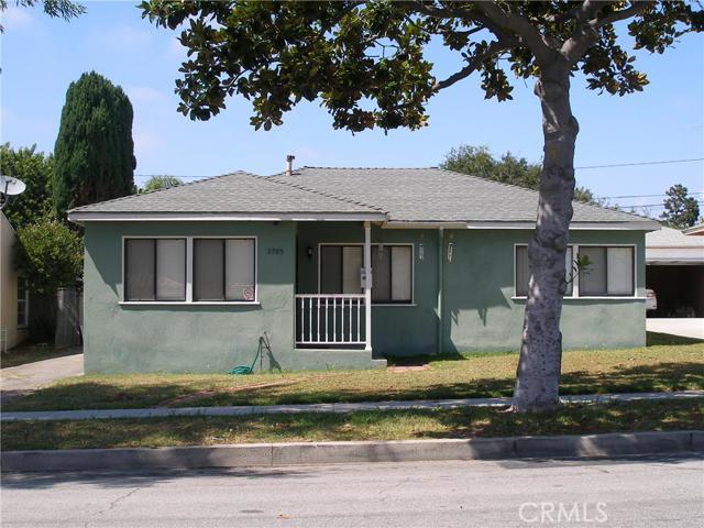 2705 Robinson Street, Redondo Beach CA 90278