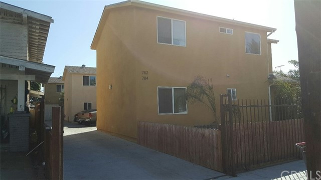 780 40Th Place, Los Angeles, California 90011
