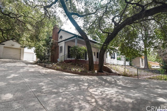 2908 Chevy Chase Drive, Glendale, CA, 91206